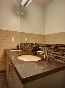 Staff Washroom - Men's