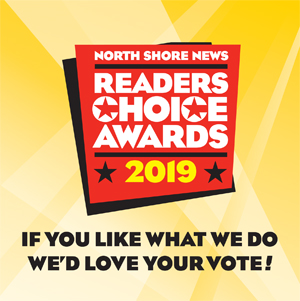 We'd love your vote!